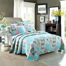 charming ideas beach themed comforter sets theme bedding foter