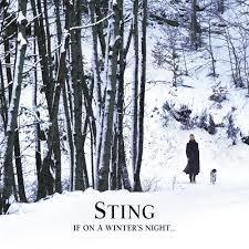 <b>Sting</b> - <b>If On</b> A Winter's Night... Lyrics and Tracklist   Genius