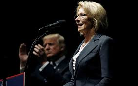 Betsy Devos Resume The Coming Crusade Against Public Education The Nation 72