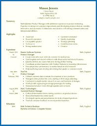 Chameleon Resumes Resume Template 24 Emberskyme 8