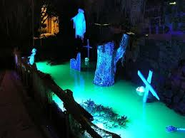 haunted house lighting ideas. image detail for from the legend of boot hill haunted house lighting ideas