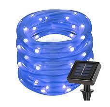 Lighting Ever 33ft 100 LED Rope Lights
