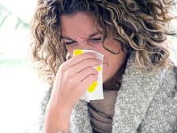 Yellow Mucus in Nose and Chest - Sinusitis and Bronchitis Symptoms!