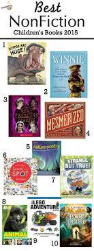 best children s nonfiction books 2018