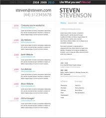 Resumes Templates Online Resumes Templates Online Resume Templates Microsoft Word 7 Free Job