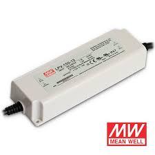 v v watt ip mean well transformer for led tape 150 watt mean well power supply for led strip lights
