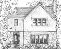 architectural house drawing. Ink House Portrait, Commissioned Original Artwork Family History, Draw My From Photo, Architectural Sketch, Black And White Art Drawing