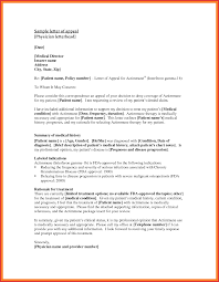 Awesome Appeal Letter Format Examples Resume For A Job