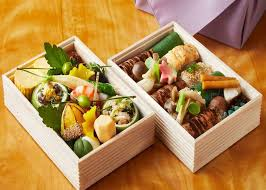 Bento Boxes from The Hyatt Kyoto Choosing a Japanese Box: All You Need to Know