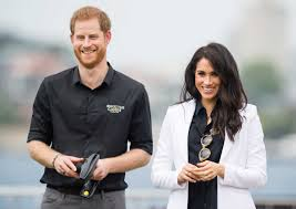 17 Times Meghan Markle Was Accused of Using Prince Harry | CafeMom.com