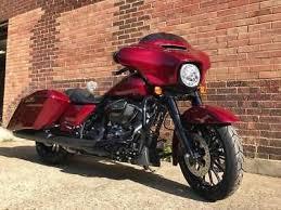 ebay 2018 harley davidson new 2018 street glide special flhxs