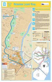 Metro Of Newark Metros Undergrounds And Subways Maps