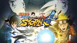 Naruto Shippuden Ultimate Ninja Storm 4 - Việt Hóa - Full Crack - ALL DLC