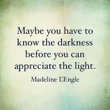 Light And Dark Quotes Amazing 48 Best Quotes About Dark Dark Quotes QuotesOnImages