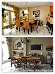 Kitchen Eating Area 2perfection Decor Kitchen Eating Area Reveal