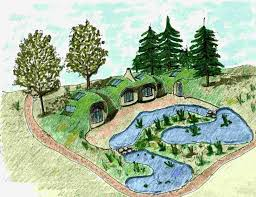 floor plans for a hobbit house awesome build hobbit house plans find to diy modern storybook