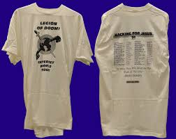 Wikipedia T Shirt File Legion Of Doom Hacking For Jesus T Shirt Png Wikipedia