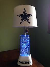 dallas cowboys light cowboy lamp by on dallas cowboys solar lights dallas cowboys