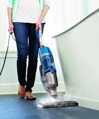 bissell steam vacuum cleaner