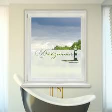 Amazon De Fensterdekor Milchglasfolie Sichtschutz Folie Sichtschutzfolie Badfenster
