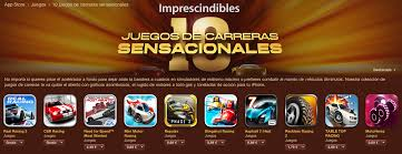 car games for iphone and ipad