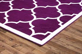 thin area rugs ultra cotton