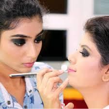 anjali makeup artist