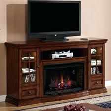 full image for real flame silverton electric fireplace black in white finish entertainment center premium pecan
