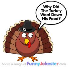 Small Picture Funny Turkey Joke for Thanksgiving Funny Jokester Pinterest