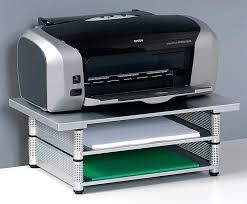 computer desk with printer stand computer desk with printer stand organizer computer desk with printer shelf uk