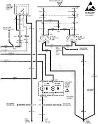 1994 chevy p u 1500 series electrical wiring diagrams tail graphic