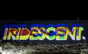 Iridescent The Street Art Short Film Of Manu Invisible Rome