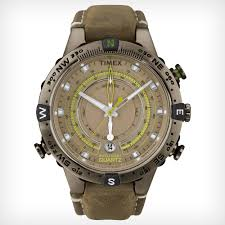 multiple functions including a tide tracker temperature multiple functions including a tide tracker temperature sensor and electronic compass all driven by mens waterproof watchestimex