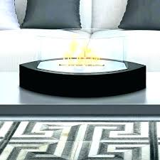 tabletop fire pit indoor indoor tabletop fireplace fire pit bio ethanol electric diy indoor tabletop fire pit