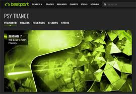 Sentinel 7 Yes No Howl Is Top 10 On Beatport