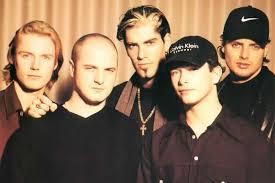 Boyzone Memories