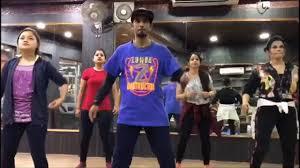nakhra nawabi zumba hip hop workout dehradun punjabi kij zin profitness gym