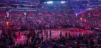La Lakers Staples Center Seating Chart La Clippers Tickets 2019 Official Ticket Marketplace