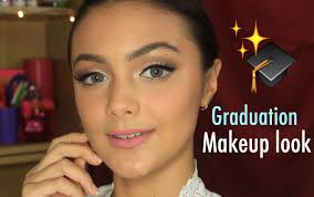 graduation makeup look amanda rawles you