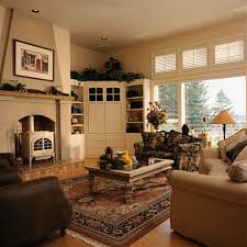 Country Living Rooms  Country Style Living Room Interior Design Country Style Living