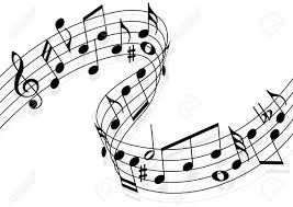 Stave Music Stock Vector Music Tattoos Music Drawings Music Tattoo