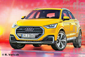 audi q 3 2018. beautiful 2018 2018 audi q3 review inside audi q 3