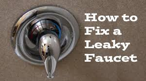 how to replace a moen cartridge and fix a leaky bathtub faucet fix it tutorials you