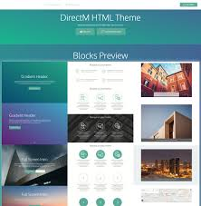 One Page Menu Template Free Css Menu Templates Free Download Awesome 19 Fresh One Page And