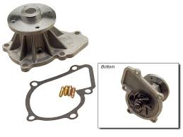 similiar nissan 2 4 liter engine water pump keywords 2001 nissan xterra engine water pump l4 2 4 aisin