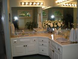 Bathroom Vanity Brooklyn Shaped Vanity L Shaped Bathroom Vanity Cabinet Showroom Tsc
