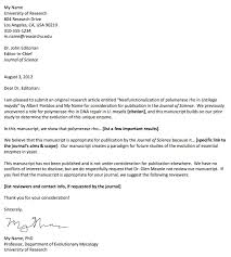 How To Write A Cover Letter For A Journal Template For American Journal Of Psychiatry Tex Latex