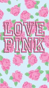 love pink wallpaper victoria secret