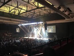 El Paso Coliseum Seating Chart El Paso County Coliseum 4100 E Paisano Dr El Paso Tx