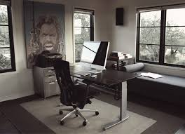 your home office. Less Is More. Your Home Office I